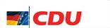 CDU Stadtverband Asslar Logo